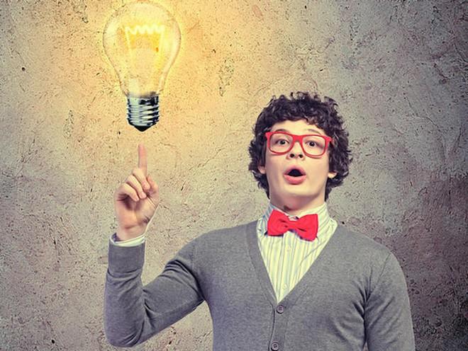 Đừng lo lắng nếu thấy mình ngốc nghếch, chỉ đơn giản là bạn chưa nhận ra lĩnh vực mình tài năng thôi!