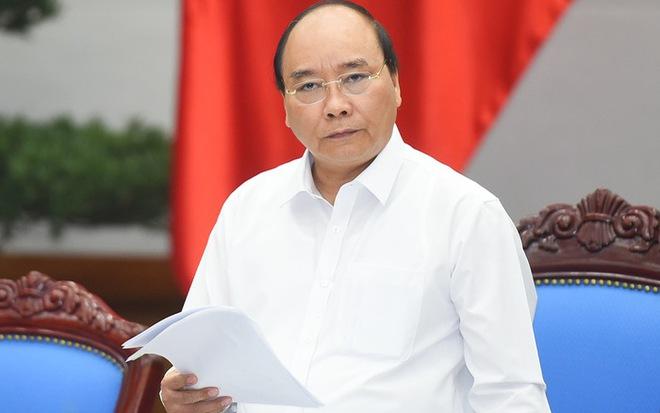 Thủ tướng ra chỉ thị thực hiện giải pháp thúc đẩy tăng trưởng các ngành, lĩnh vực để đảm bảo đạt 6,7% GDP năm 2017