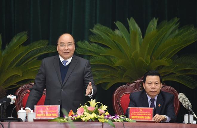 Thủ tướng: Bắc Ninh cần hướng tới là một trong những thành phố sáng tạo nhất