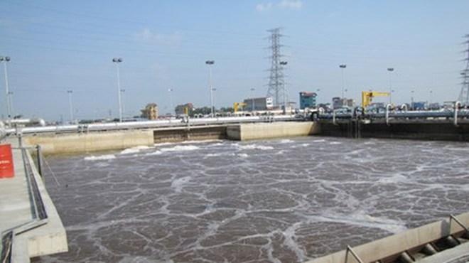 Dự án nhà máy nước Yên Sở: Nhiều hạng mục chênh lệch hàng chục triệu USD