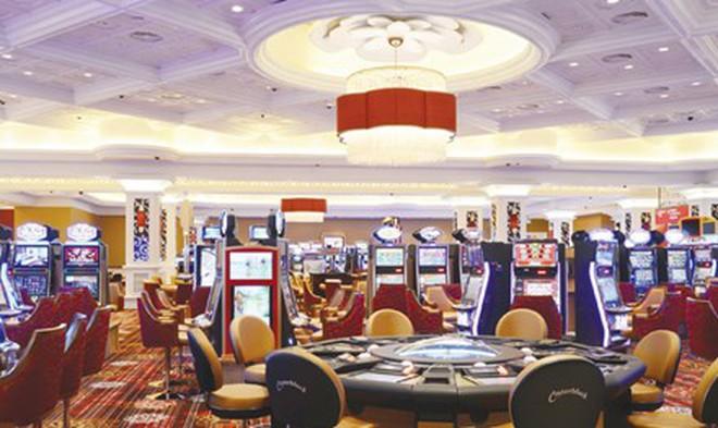 Thí điểm chơi casino, cá cược: Quy định mức thu nhập là không thực tế