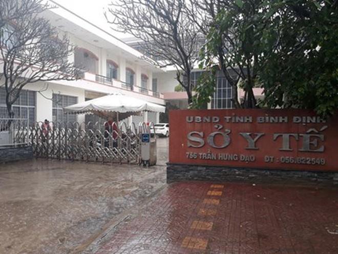 Sở Y tế Bình Định nói gì việc 22 cán bộ 'bỏ công sở đi lễ hội'