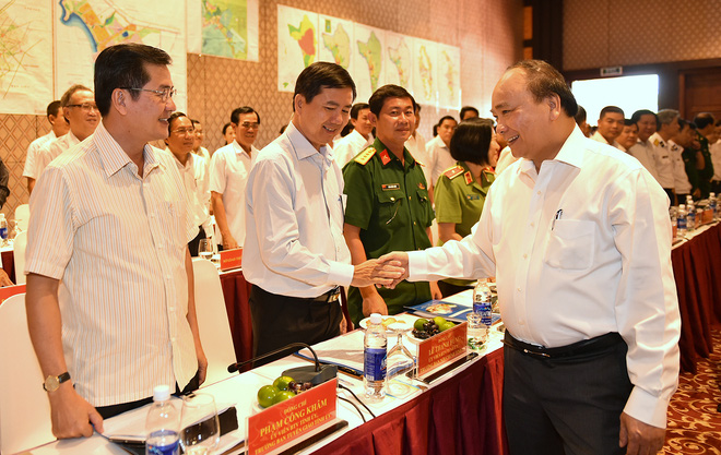 Thủ tướng: Xây dựng Phú Quốc thành viên ngọc quý, viên ngọc lớn