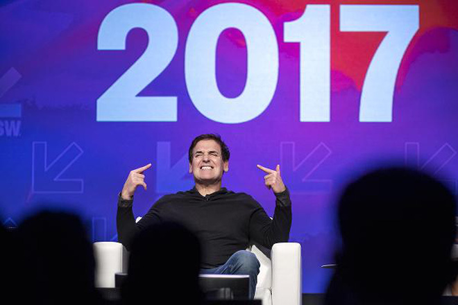 Mark Cuban: Triệu triệu phú đầu tiên trên thế giới sẽ là một ông chủ ngành AI