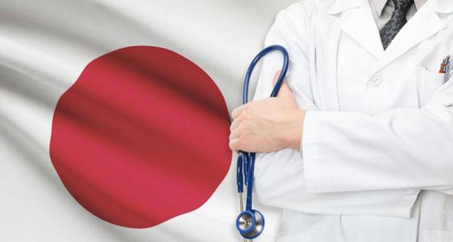 Kết quả hình ảnh cho bảo hiểm y tế nhật