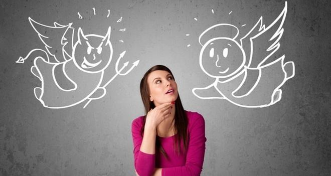 Khoa học chứng minh suy nghĩ tích cực đôi khi lại là rào cản trên con đường đến thành công của bạn