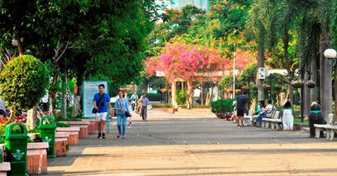 Cận cảnh những nơi có thể thành phố hàng rong Sài Gòn