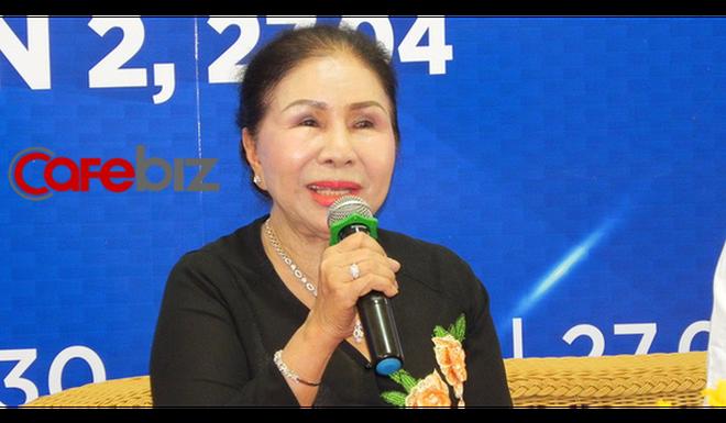 Bà chủ trà Tâm Lan: Dành cả đời nuôi dạy 10 người con, ở tuổi 60 mới bắt tay khởi nghiệp đem trà Việt bán khắp năm châu