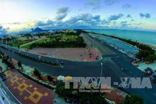 Chậm triển khai, 5 dự án du lịch bị tỉnh Phú Yên thu hồi đất