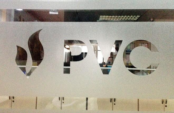 Doanh thu giảm sút mạnh, PVX chỉ lãi hơn 4 tỷ đồng quý 1/2017