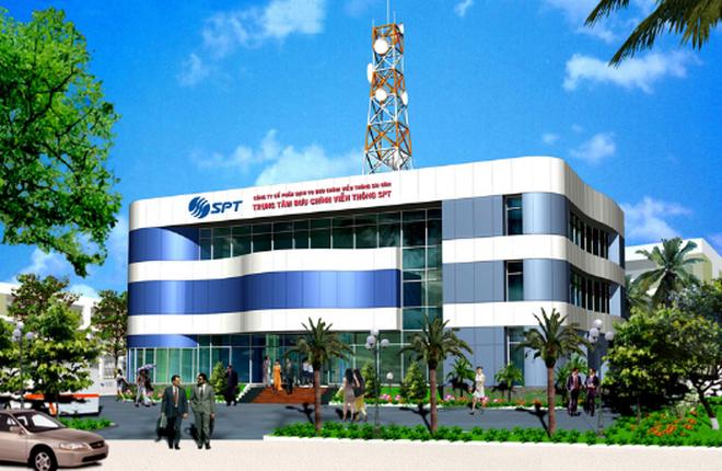 Thành ủy Sài Gòn đưa hơn 11 triệu cổ phần của Saigon Postel Corp (SPT) ra đấu giá
