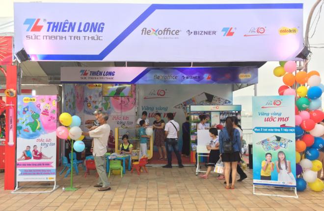 Thiên Long (TLG) chốt danh sách cổ đông trả cổ tức bằng tiền tỷ lệ 15% và cổ phiếu thưởng tỷ lệ 30%