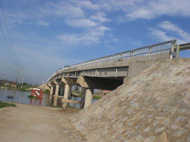 Hà Nội sắp xây thêm cầu