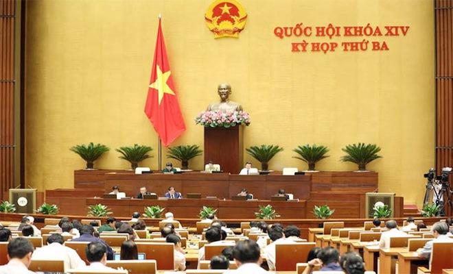 Sáng ngày 7/6, Thống đốc NHNN sẽ giải trình về nợ xấu trước Quốc hội