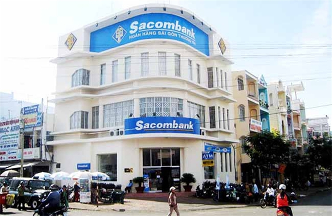 Sacombank: Lợi nhuận quý I tăng mạnh 55% lên 309 tỷ đồng, tỷ lệ nợ xấu giảm còn 4,88%