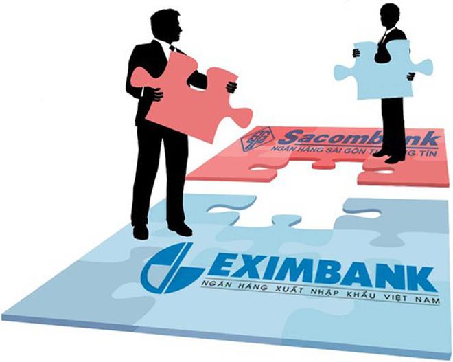 Tổng giám đốc Eximbank: Chúng tôi muốn bán toàn bộ vốn tại Sacombank càng nhanh càng tốt