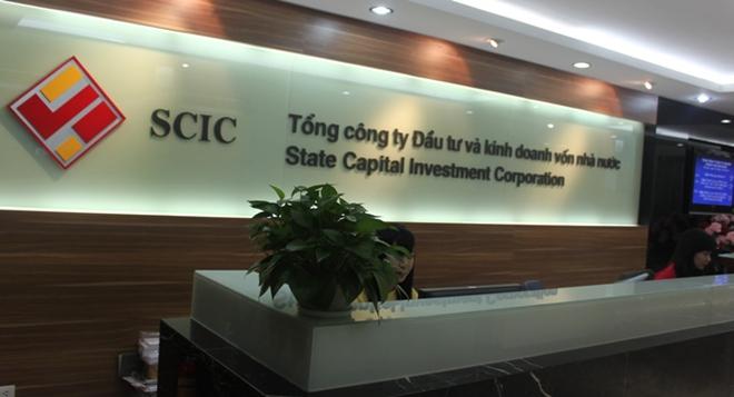 SCIC lên kế hoạch lợi nhuận 2017 đạt 7.343 tỷ đồng