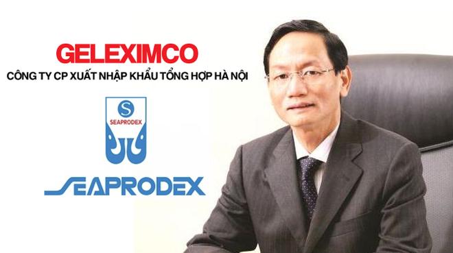 Đại gia Vũ Văn Tiền rút lui, cổ phiếu SEA của Seaprodex bốc đầu tăng gấp đôi trong vòng 2 tuần