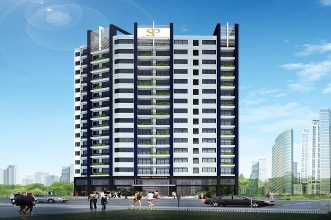 TP.HCM chấp thuận đầu tư dự án Saigon Pentaview tại quận 6