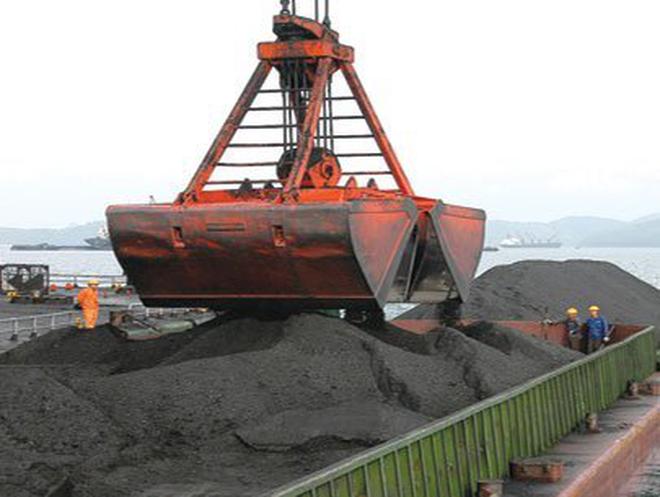 Quặng và khoáng sản dẫn đầu về tăng trưởng xuất khẩu