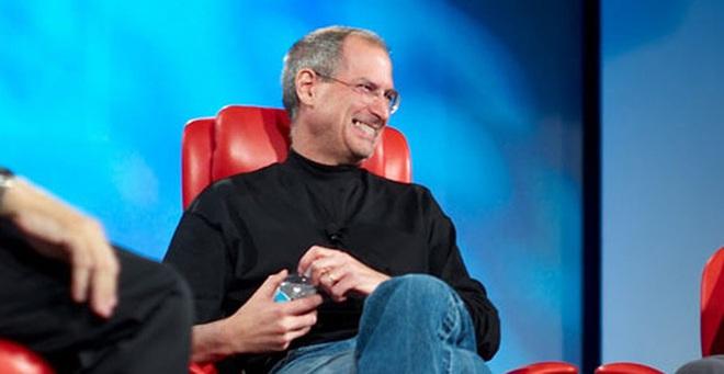 """Muốn biết Steve Jobs """"khùng"""" cỡ nào, hãy đọc 7 mẩu chuyện này"""