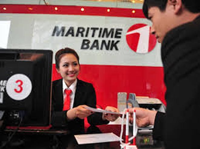 Maritime Bank chuẩn bị đăng ký giao dịch trên UPCoM