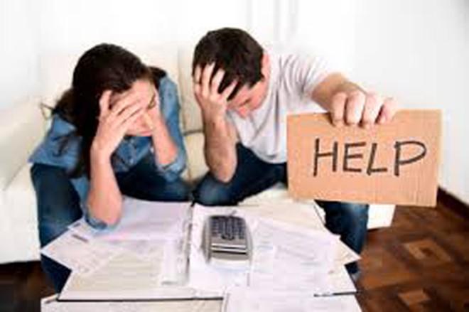 Sau tin hàng triệu người chết vẫn chưa hết nợ, ngày càng nhiều người Mỹ mất ngủ vì chuyện tiền bạc