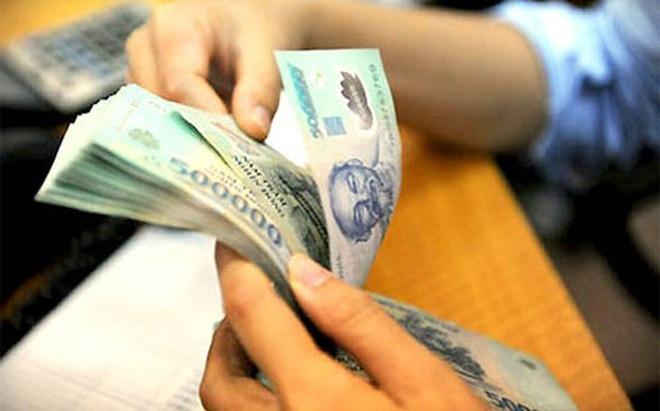 Lập Ban Chỉ đạo Trung ương về cải cách tiền lương - ảnh 1