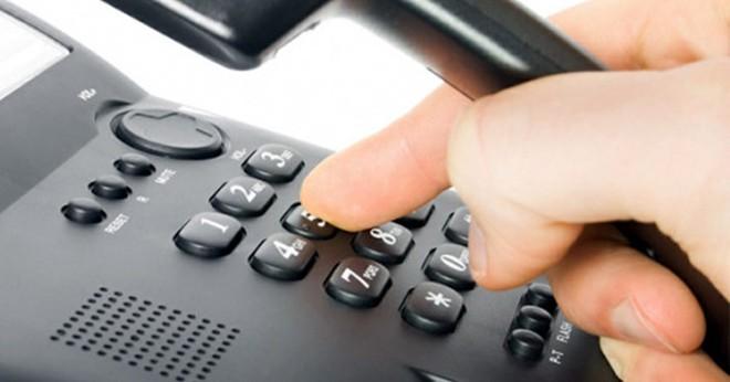 13 tỉnh, thành phố chuyển mã vùng điện thoại cố định từ ngày mai