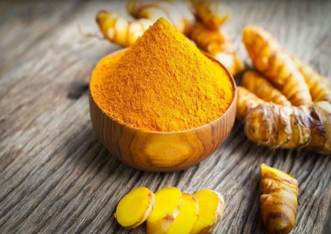4 loại thảo dược giúp giảm đau cho bệnh nhân ung thư