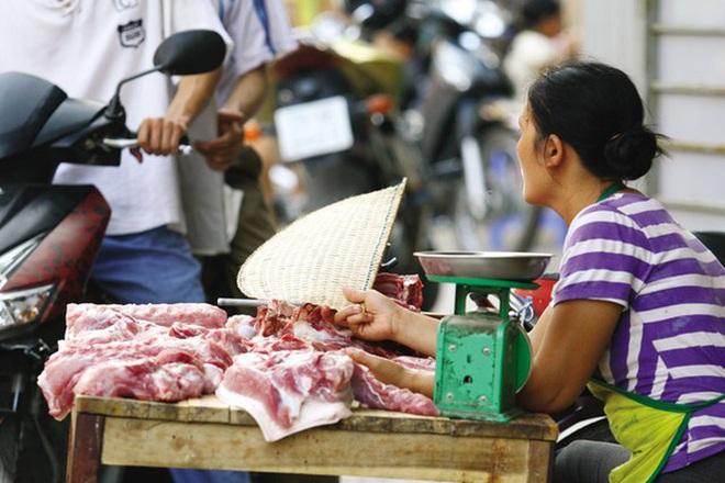 """Trình Chính phủ phương án giải cứu thịt lợn """"rẻ như rau"""""""