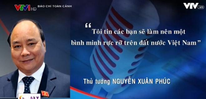 """Phát ngôn ấn tượng: """"Các nhà đầu tư sẽ làm nên bình minh rực rỡ trên đất nước Việt Nam"""""""