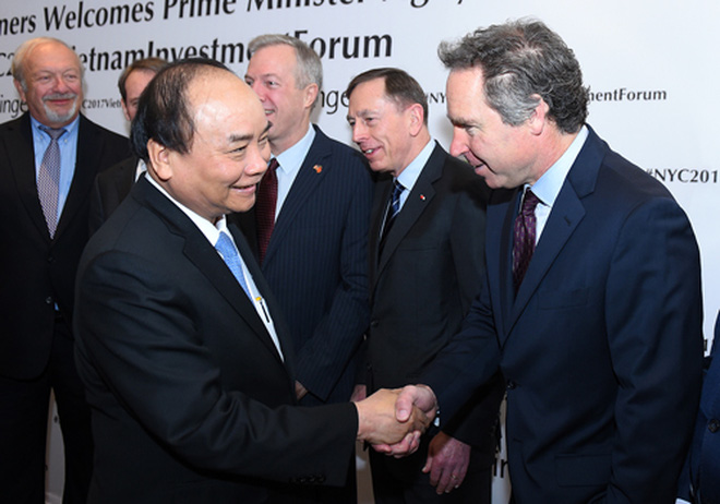 Việt Nam sẽ ký thỏa thuận thương mại 15-17 tỷ USD với Mỹ