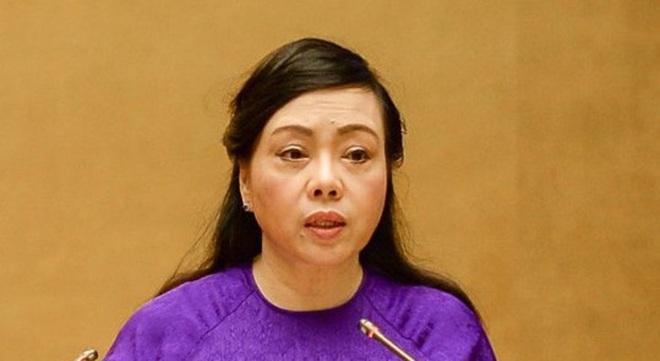 Bộ trưởng Y tế: Việc nhiều mà không được tăng biên chế thì rất khó!