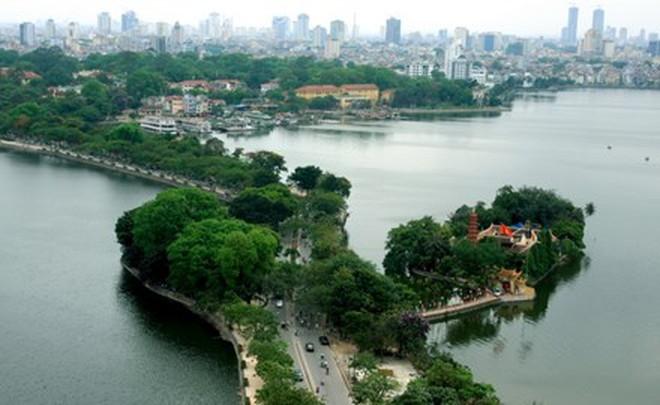 Xây dựng cầu vượt tại nút giao An Dương - đường Thanh Niên trong quý 1