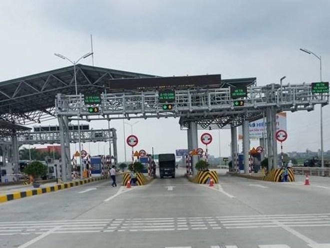 Thu phí BOT Hà Nội - Bắc Giang: Phát hiện chênh lệch 84 triệu đồng/ngày