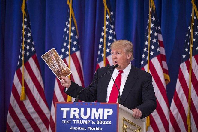 Công ty của Trump thua kiện, phải hoàn trả 6 triệu USD