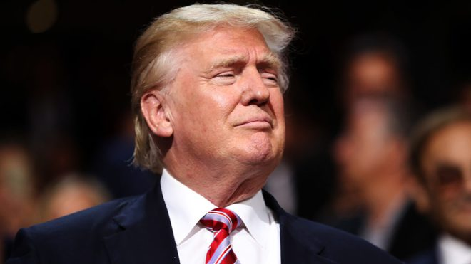 Donald Trump khiến các công ty dược Mỹ mất 24 tỷ USD trong 20 phút