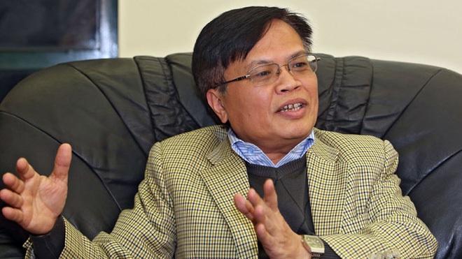 """TS Nguyễn Đình Cung: """"Nước thải cũng là nguồn tài nguyên, đây là cơ hội kinh doanh rất lớn"""""""