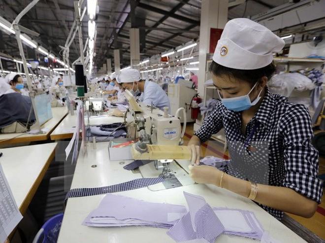 Vốn đăng ký của doanh nghiệp mới thành lập trong tháng 5 tăng gần 18%