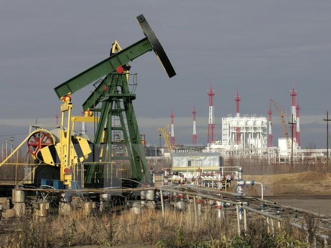 Giá dầu châu Á giảm trước nghi ngại OPEC không duy trì thỏa thuận