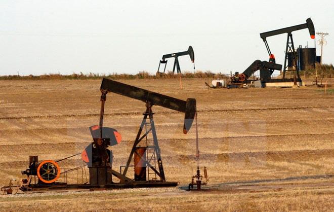 Iraq giảm sản lượng 200.000 thùng dầu mỗi ngày theo thỏa thuận