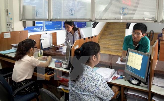 Ngành thuế TP Hồ Chí Minh mỗi ngày phải thu 1.000 tỷ đồng