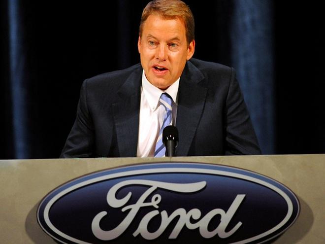 Chuyện lạ ở Ford: Công ty bên vực phá sản, toàn thể nhân viên viết thư động viên sếp tổng và tình nguyện làm việc không lương