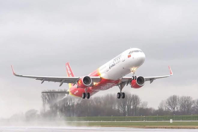 Vietjet mở đường bay mới Hà Nội – Yangon (Myanmar)