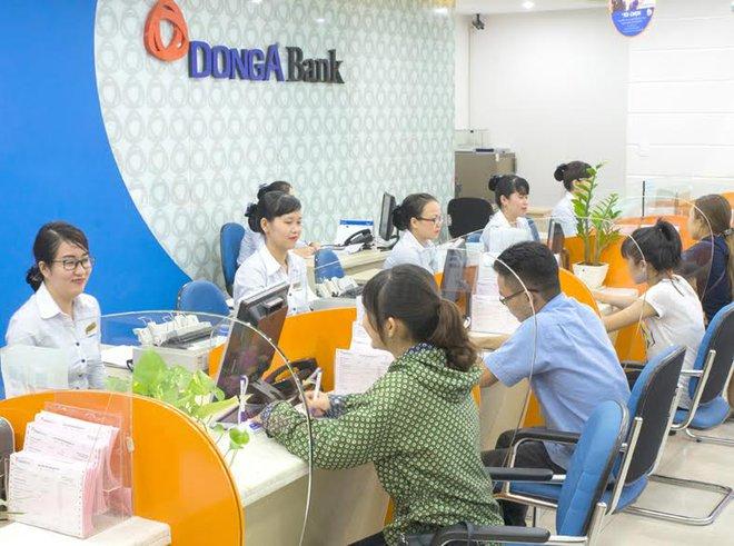 DongA Bank đã xử lý và thu hồi gần 4.200 tỷ đồng nợ xấu kể từ khi bị kiểm soát đặc biệt