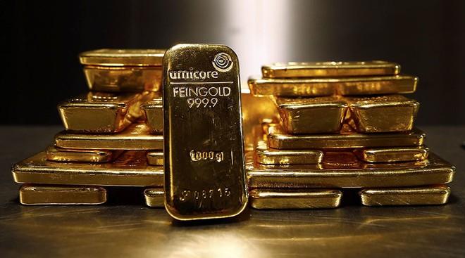 Vì sao Đức vội vã hồi hương hàng trăm tấn vàng gửi ở nước ngoài?