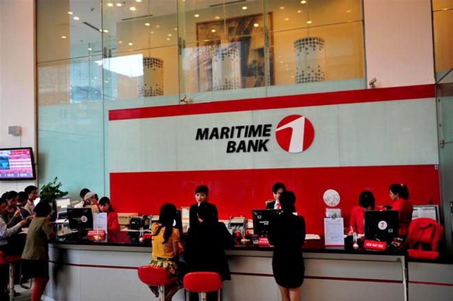 Maritime Bank tăng trưởng tín dụng 25% trong năm 2016