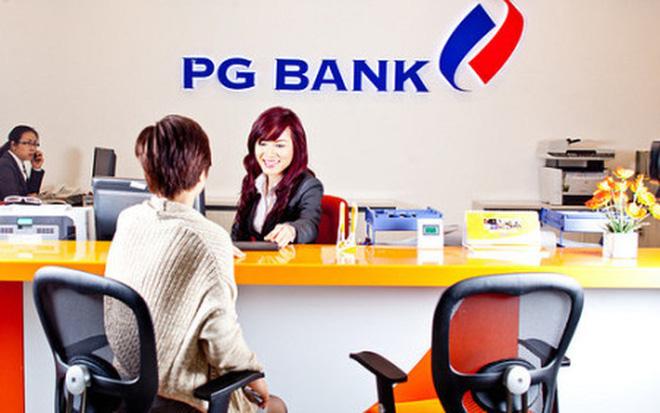 Mòn mỏi chờ sáp nhập, PGBank kinh doanh thế nào trong quý I/2017?
