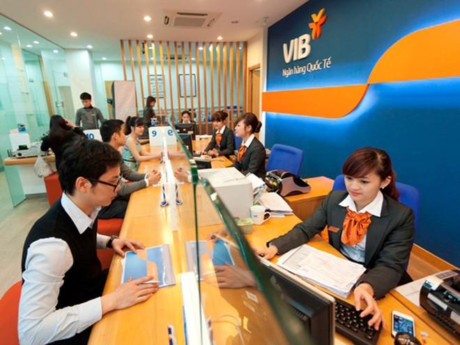 Ngân hàng VIB báo lãi sau thuế 125 tỷ quý I, tăng 13,6% so cùng kỳ